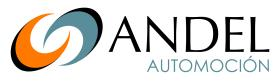 ANDEL ANMETF28 -